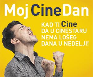 Moj CineDan